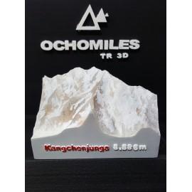 Kangchenjunga 8.586 m