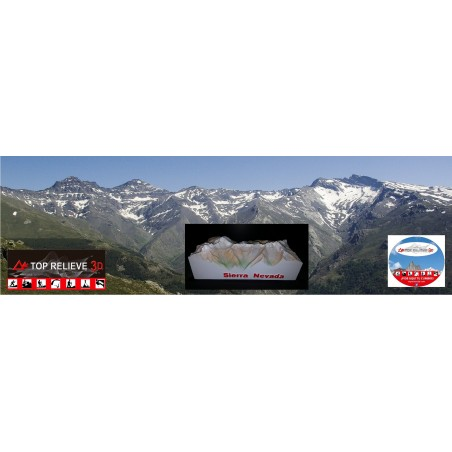 Tresmiles Sierra Nevada XL